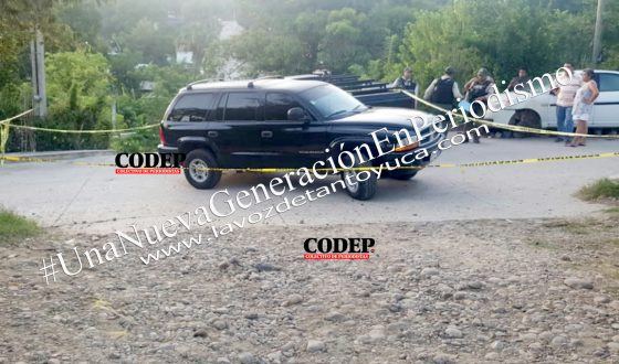 Mecánico muere aplastado por su propio vehículo en la Colonia El Abra | LVDT