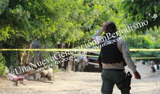 Asesinan a mujer y a menor de edad al interior de un domicilio | LVDT
