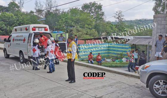 Realiza Transporte Público simulacro en Jardín de Niños en el Día Nacional de la Protección Civil | LVDT