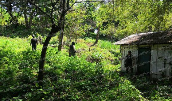 Liberan a persona secuestrada, en Cazones | LVDT