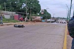 Camión mata a motociclista | LVDT