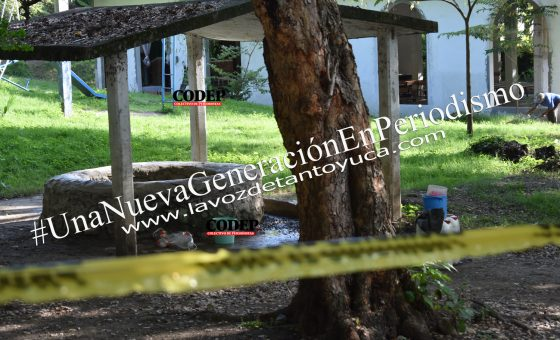 Muere hombre tras caer a un pozo en la Colonia Del Valle | LVDT
