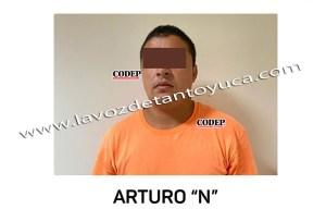 Sentencian a 25 años de prisión a quien secuestró y cortó extremidades a su víctima | LVDT