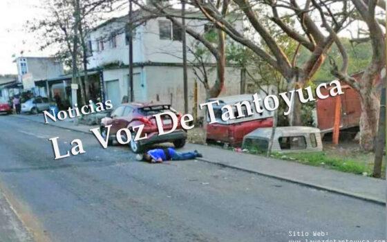Acribillan a exbeisbolista y a su hijo en Paso del Toro | LVDT