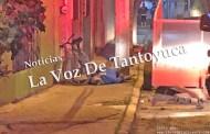 Ultiman a balazos a desconocido ciclista