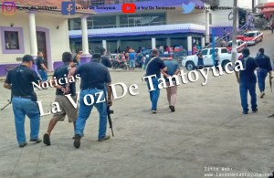 Detienen en Chicontepec a probables asesinos   LVDT
