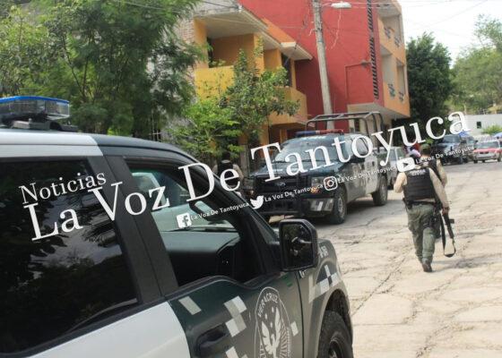 Balean y arrojan bomba molotov a establecimiento El Bodegón | LVDT