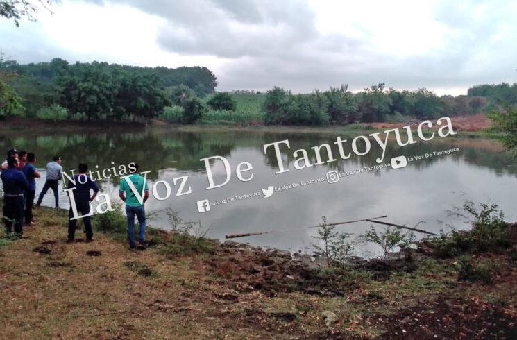 Joven muere ahogado en una presa en Chicontepec | LVDT