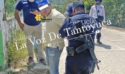 Detienen a ex candidato a diputado local en motocicleta con placas sobrepuestas   LVDT