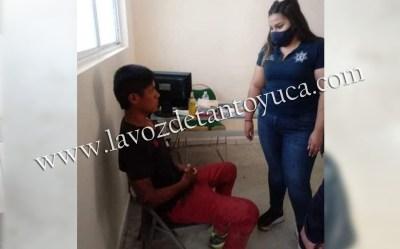 Localizan en Matehuala a joven tantoyuquense reportado como desaparecido desde hace 9 años | LVDT