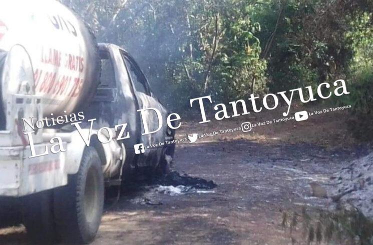 Explota pipa de gas en Hidalgo | LVDT