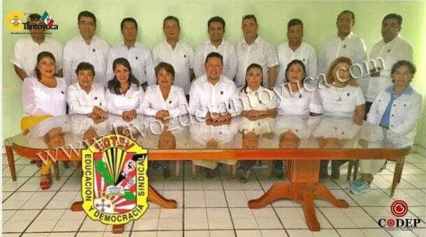 SDTEV; un sindicato democrático defensor de sus bases magisteriales | LVDT