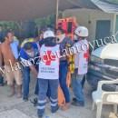 Taxista atropella a mujer y se da a la fuga | LVDT