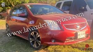 Dos mujeres resultan lesionadas tras ser atropelladas en Tantoyuca | LVDT