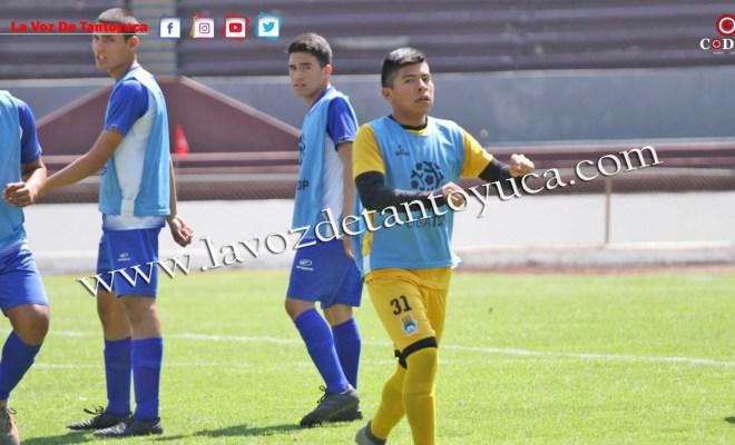 Hilario portero de Agaveros a un paso de firmar con Tantoyuca FC | LVDT