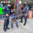Lo detienen por allanar un domicilio | LVDT