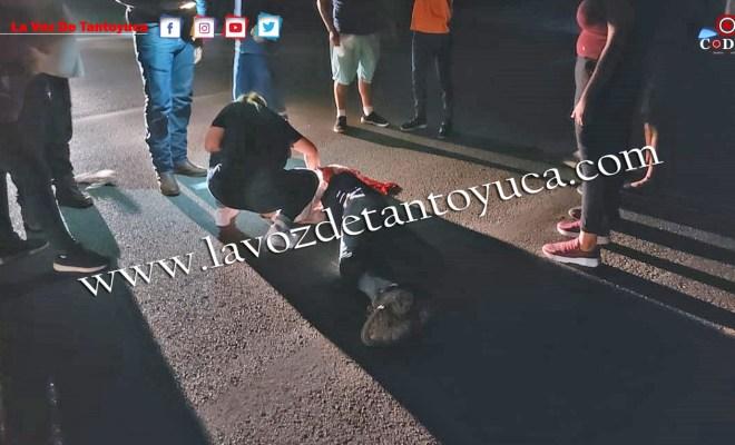 Muere vaquero tras ser arrollado por una camioneta   LVDT