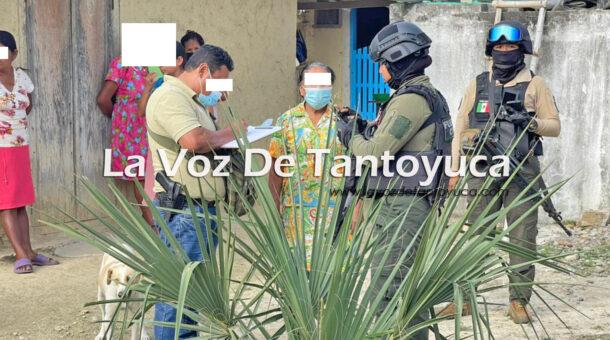Asesinan a curandero en Tantoyuca | LVDT