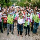 Estamos a días de la gran declaración de triunfo: Manuel Francisco Martínez