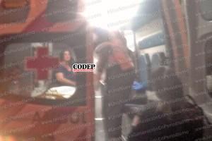 Cobarde machetea a su madre y hermana   LVDT