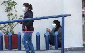 Dan negativos dos casos sospechosos de Coronavirus en Tantoyuca | Red Social