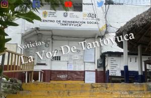 Suspenden visitas a CERESOS por Coronavirus | LVDT