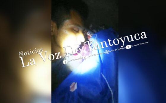 Padrastro asesina a joven; se encuentra prófugo de la justicia | LVDT