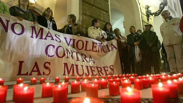 La provincia cierra la peor estadística de violencia sobre la mujer del último lustro