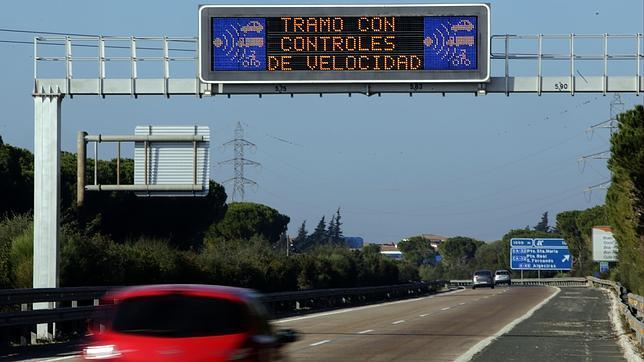 ¿Dónde están los radares fantasma en Cádiz?