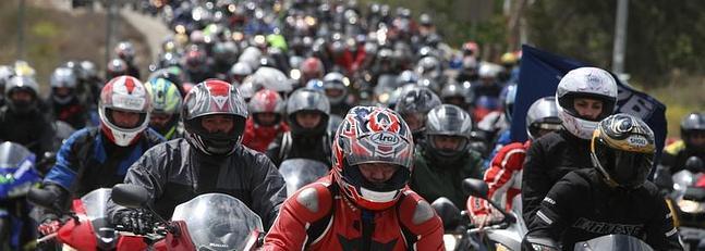 Más de 3.000 agentes velarán por la seguridad del Gran Premio de Jerez