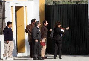 La Policía Local de Medina certifica que el club de los Galán es un hotel