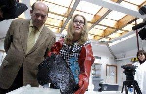 Cultura paraliza parte de la ampliación del puerto por el hallazgo arqueológico