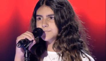 alejandra la voz kids 4