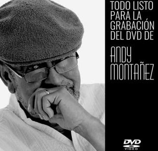 dvd andy montañez