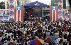 DÍA NACIONAL DE LA SALSA 2017