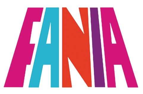 Fania Logo