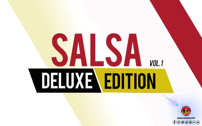 SALSA | CD DELUXE EDITION VOL. 1