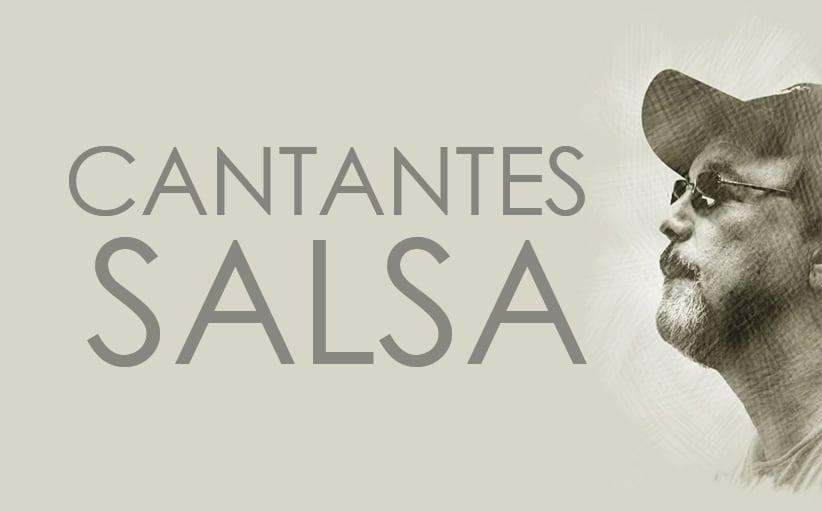 El Top 100 De Los Mejores Cantantes De Salsa