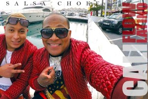 Genero Salsa Choke