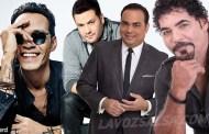 ⇥ 50 canciones de MÚSICA SALSA más famosas de la historia