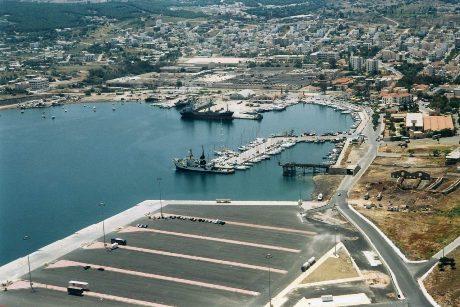 «Αφαίμαξη» στα 10 περιφερειακά λιμάνια