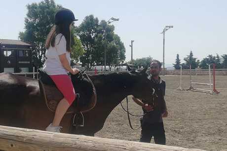 Αξέχαστη εμπειρία στο camp αθλημάτων του Γ.Σ. Κερατέας – Ν.Π.Δ.Δ. Θορικός