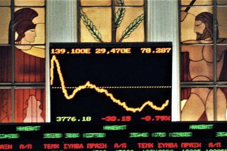 Λαυρεωτική: Η πρώτη μεγάλη κομπίνα του χρηματιστηρίου