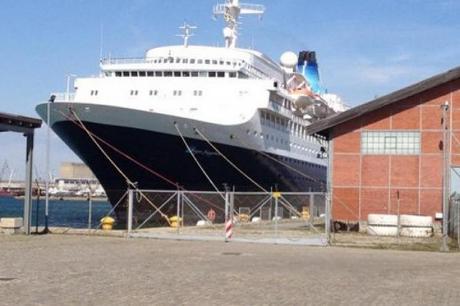 Κρουαζιέρα για Θεσσαλονίκη από Λαύριο με την Celestyal Cruises