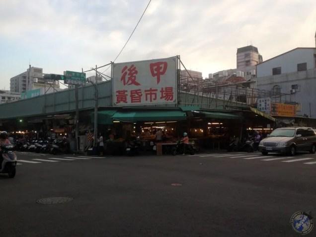El mercado, también nocturnoEl mercado, también nocturno