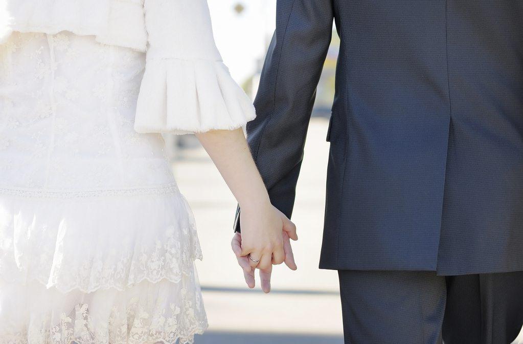 Le Mariage Blanc Lintention Des Poux Law Right