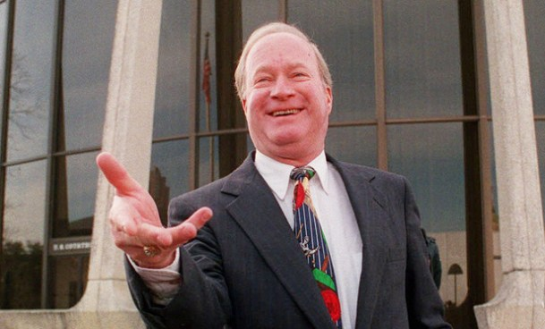 Waco Federal Judge Walter Smith Retires Amid Sexual Harassment ...