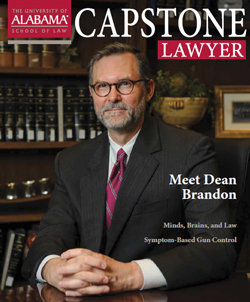 Capstone Lawyer 2014