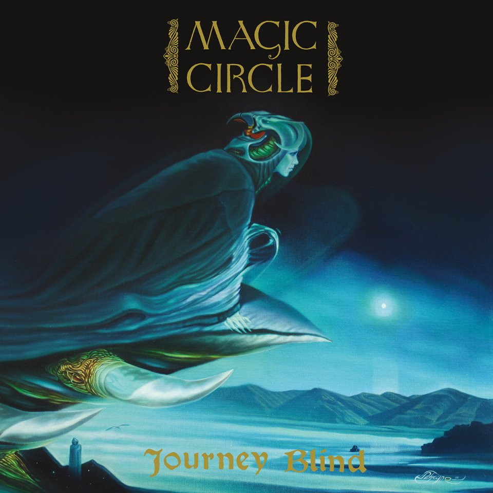 Magic Circle, Journey Blind