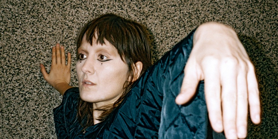 Cate Le Bon, Crab Day